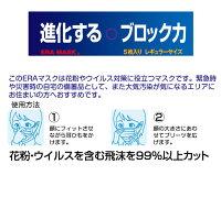 ERAJapanERAMASK(マスク)5枚入【メール便で3枚までOK!】
