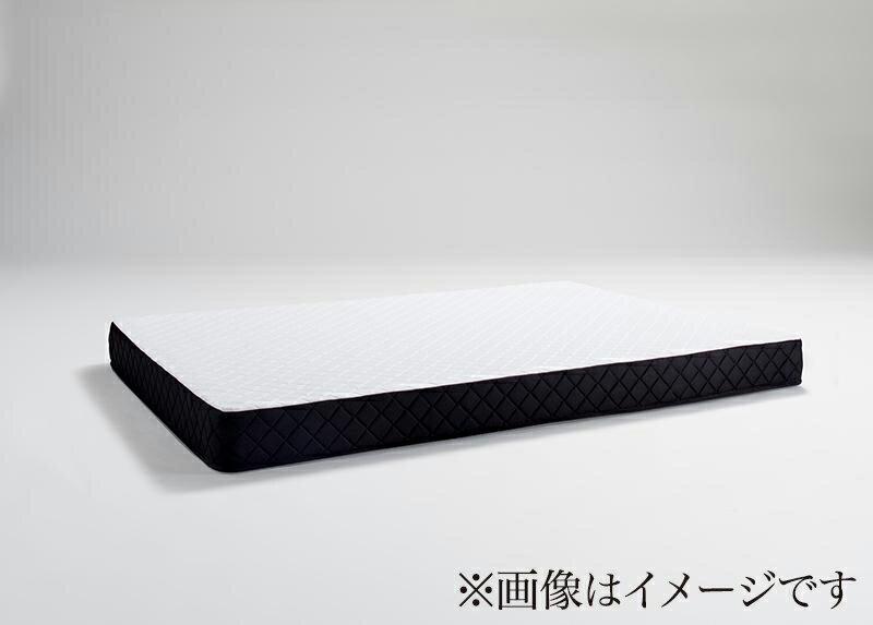 【送料無料】寝心地が進化する新快眠構造 スタックマットレス 〔SAVVIES〕サヴィーズ レギュラー(1層) R1 高密度ボンネルコイルマットレス シングル かたさ:かため【代引不可】