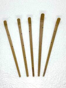 京都の竹職人手作り1点物の定規の茶杓 同じ柄はありません 茶道 お茶の道具 宇治茶専門店ふじや茶舗 特上 高級 高品質
