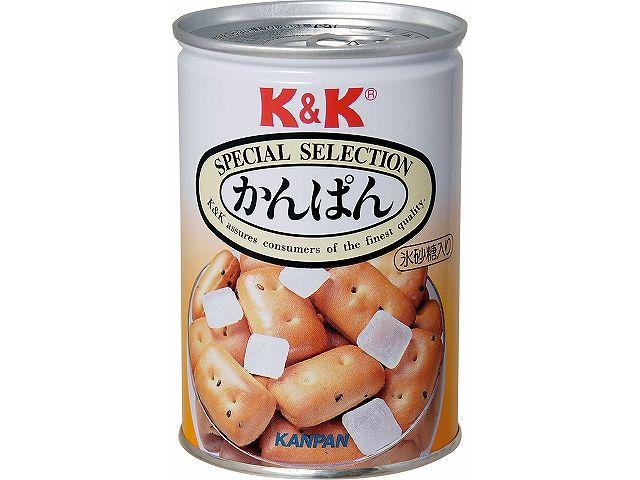KK かんぱん EO缶 24食入り×1ケース【クレジット決済のみ】KK