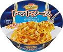 サンヨー食品PASTA deli トマトソース フェットチーネ 12食入り×1ケース【クレジット決済のみ】KK