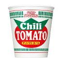 日清 カップヌードルチリトマト 20食入り×1ケース【クレジット決済のみ】(KT)