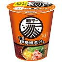 サッポロ一番 和ラー 三重 伊勢海老汁風 72g(1ケース12個) (KK)【クレジット決済のみ】