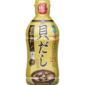 液みそ 料亭の味 貝だし 430g 10セット(1ケース)(MS)