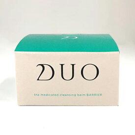 DUO ザ 薬用クレンジングバーム バリア 90g(医薬部外品)