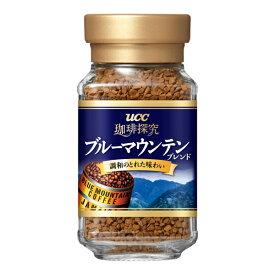 UCC 珈琲探究 ブルーマウンテンブレンド 瓶 45g×12個入り (1ケース) (KT)