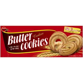 ブルボン バタークッキー 9枚×48個入り (1ケース) (SB)