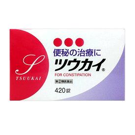 【第(2)類医薬品】 ツウカイ (420錠)