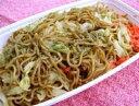 レンジチン!富士宮焼そば10人前セット( 送料無料/ヤマト運輸 )冷凍食品
