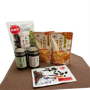 石渡商店 《ギフト》気仙沼復興支援ギフト 08 気仙沼の会社の商品を詰め合わせいたしました。