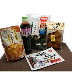 石渡商店 《ギフト》気仙沼復興支援ギフト 23 気仙沼の会社の商品を詰め合わせいたしました。