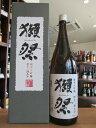 133位:【正規特約店】獺祭 純米大吟醸 磨き三割九分 DXカートン入 1800ml
