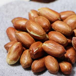 深澤ピーナッツ 素煎りピーナッツ 千葉半立 落花生 160g