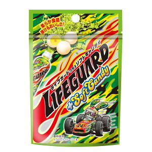 [20袋セット] ライフガードプラス ソフトキャンディ コリス 送料無料