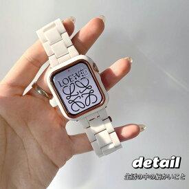 apple Watch SE カバー Apple Watch 2 3 4 5 6 7 画面保護 40mm アップルウォッチ ケース Apple Watch Series 4 41mm 超薄型 カバー アイ ウォッチ 全面保護 ケース 送料無料 プレゼント iwatch 防塵 替えベルド 交換ベルト