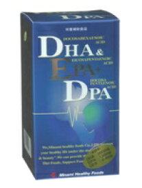 DHA&EPA+DPA 120球 4945904010778