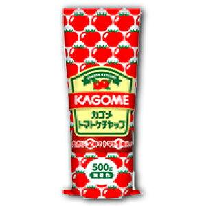 カゴメ トマトケチャップ 500g 4901306010532