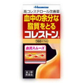 (税制対象) 【第3類医薬品】久光製薬 コレストン 168カプセル 4987188175316