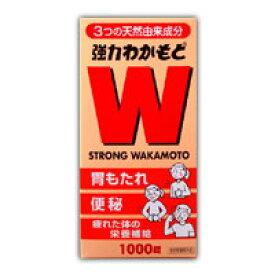 強力わかもと 1000錠  【指定医薬部外品】 4987243114014
