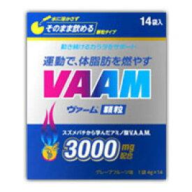 ヴァーム顆粒 4g×14袋 4902705105652