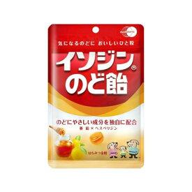 イソジンのど飴 はちみつ金柑 91g 4987906010066