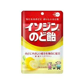 イソジンのど飴 フレッシュレモン 91g 4987906010042