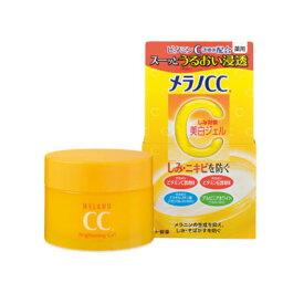 メラノCC 薬用しみ対策美白ジェル 100g 【医薬部外品】 4987241165049