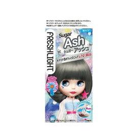 フレッシュライト 泡カラー シュガーアッシュ 1セット 【医薬部外品】 4987234322572