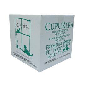 【送料無料】クプレラ(CUPURERA) ベニソン&スイートポテト アダルト 9.08kg(20ポンド) VS-A 20♯(成犬用) 4580375200121