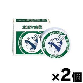 【第3類医薬品】 【メール便送料無料】近江 メンターム 15g×2個セット 4987036112241