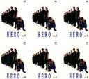 全巻セット【送料無料】【中古】DVD▼HERO(6枚セット)001〜011 最終話▽レンタル落ち