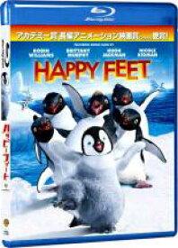 【中古】Blu-ray▼ハッピー フィート ブルーレイディスク▽レンタル落ち