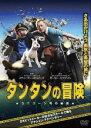 【中古】DVD▼タンタンの冒険 ユニコーン号の秘密▽レンタル落ち