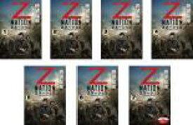 全巻セット【中古】DVD▼Zネーション ファースト シーズン1(7枚セット)第1話〜第13話 最終▽レンタル落ち ホラー
