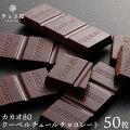 健康が心配な両親にあげたい!高カカオのチョコレートのおすすめは?