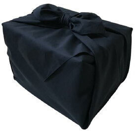 風呂敷 大判 無地 紺 110cm 日本製 大きな風呂敷 ブロード綿100%【ゆうパケット対応】送料無料
