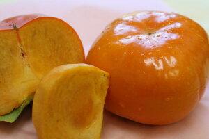 家庭用愛秋豊柿 5〜6玉 10月下旬頃から収穫予定です