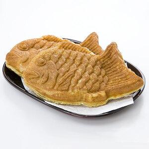 【たい焼き】【新商品】ふっくらたい焼き 1匹_[和菓子 スイーツ 贈り物 ギフト]