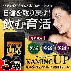 KAMINGUP(カミングアップ)