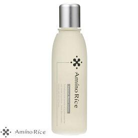 アミノリセ ナチュラル モイスト ローション 120mL 公式通販 コメ発酵液 FRS-01 しっとり アミノ酸 ノンアルコール 増湿 浸透力 水溶性