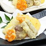 やわらか天ぷらセット/やわらか食、介護食、嚥下訓練にも(ご自宅用)