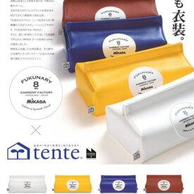 "tenteティッシュカバー TISSUE CASE ""FUKUNARY×tente"" 029"