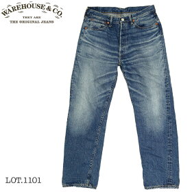 WAREHOUSEウエアハウス2ND-HAND1101USEDWASH