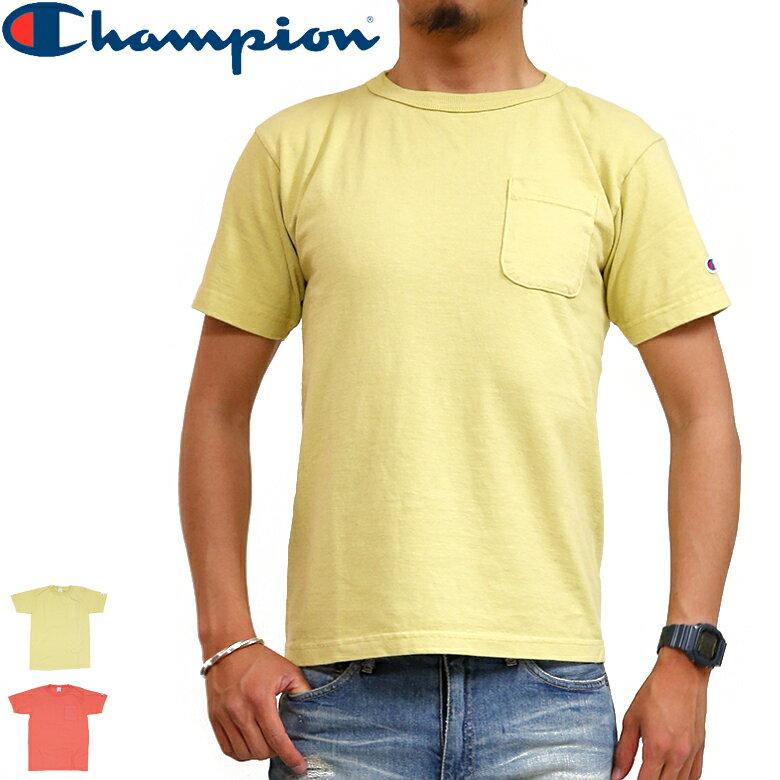 Champion 半袖 Tシャツ T1011(ティーテンイレブン) made in USA C5-K304 Champion