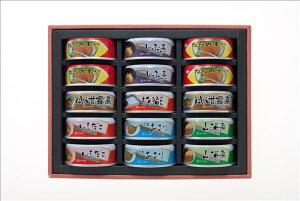 惣菜缶詰 金沢ふくら屋 味の匠A 缶詰15缶セット (賞味期限3年)保存食・非常食にも)【楽ギフ_メッセ入力】