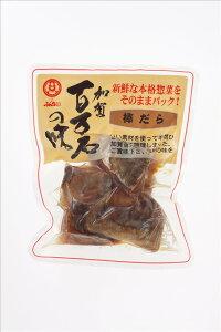和食惣菜 棒だらうま煮・棒鱈 【レトルト 賞味期限90日 おせち・非常食にも】