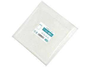 OPP袋 CD用 テープ付 100枚 155x130mm T-CD(縦型) [M便 1/5]