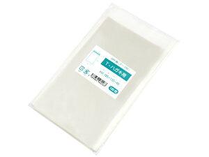 OPP袋 はがきサイズ テープ付 1000枚 105x155mm T-ハガキ用