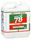 【セハー】セハノール78 4L 【除菌用アルコール】 アルコール 除菌 78度