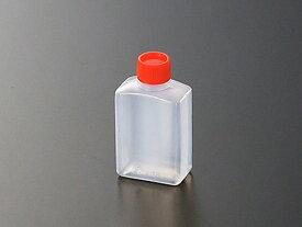 角たれ 中【タレビン】【容量15ml】【100個】【中央化学】【楽天ランキング1位】 たれ壜 調味料 容器 使い捨て オードブル 弁当 惣菜 空容器 プラスチック 赤い蓋